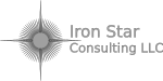 Iron Star Consulting LLC Logo